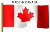 Hydropool Made in Canada